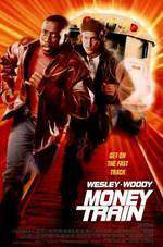 Movie Money Train