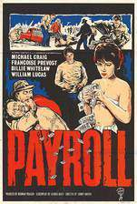 Movie Payroll