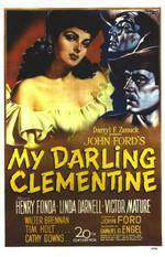 Movie My Darling Clementine