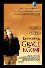Movie Grace Is Gone