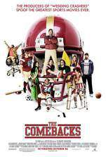 Movie The Comebacks
