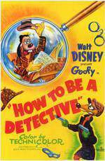 Movie How to Be a Detective