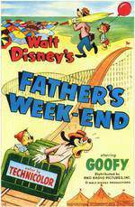 Movie Father's Week-end
