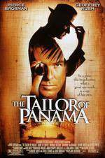 Movie The Tailor of Panama