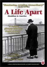 Movie A Life Apart: Hasidism in America
