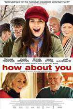 Movie How About You