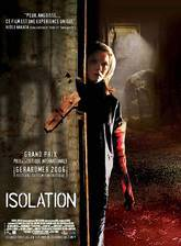 Movie Isolation