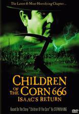 Movie Children of the Corn 666: Isaac's Return