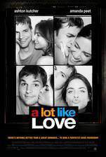 Movie A Lot Like Love