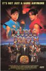 Movie Double Dragon