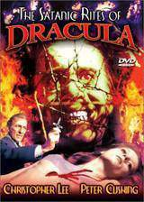 Movie The Satanic Rites of Dracula