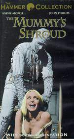 Movie The Mummy's Shroud
