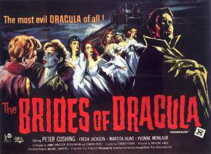 Movie The Brides of Dracula
