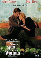 Movie When a Man Loves a Woman