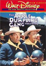 Movie The Apple Dumpling Gang Rides Again