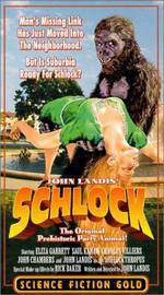 Movie Schlock