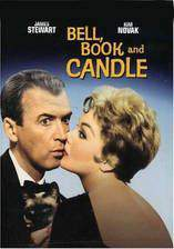 Movie Bell Book and Candle