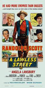 Movie A Lawless Street
