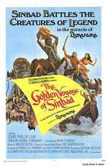 Movie The Golden Voyage of Sinbad