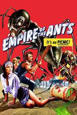 Movie Empire of the Ants