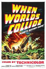 Movie When Worlds Collide