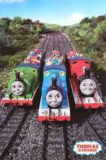 Movie Thomas the Tank Engine & Friends