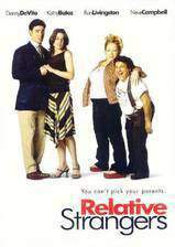 Movie Relative Strangers