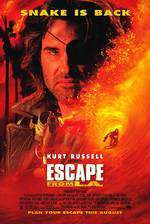 Movie Escape from L.A.