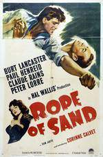 Movie Rope of Sand
