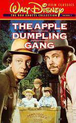 Movie The Apple Dumpling Gang
