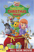 My Friends Tigger and Pooh Super Sleuth Christmas Movie: 100 Acre Wood Downhill Challenge