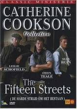 Movie The Fifteen Streets