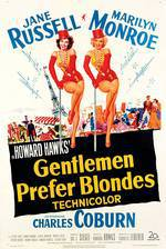 Movie Gentlemen Prefer Blondes