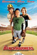 Movie The Benchwarmers