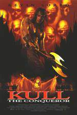 Movie Kull the Conqueror