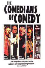 Movie The Comedians of Comedy