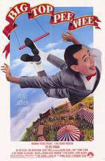 Movie Big Top Pee-wee