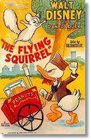 The Flying Squirrel