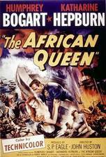 Movie The African Queen