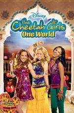 Movie The Cheetah Girls: One World