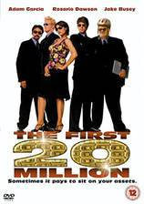 Movie The First $20 Million Is Always the Hardest