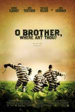 Movie O Brother, Where Art Thou?
