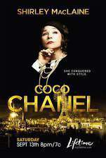 Movie Coco Chanel