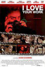 Movie I Love Your Work
