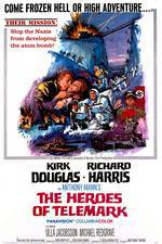 Movie The Heroes of Telemark