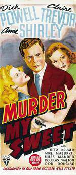 Movie Murder, My Sweet