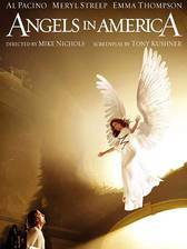 Movie Angels in America