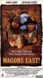 Movie Wagons East