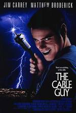 Movie The Cable Guy