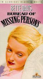 Movie Bureau of Missing Persons